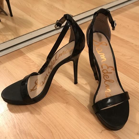 3494b0825ccf Sam Edelman Eleanor stiletto heels. M 5bac607a819e907485dfd7f9
